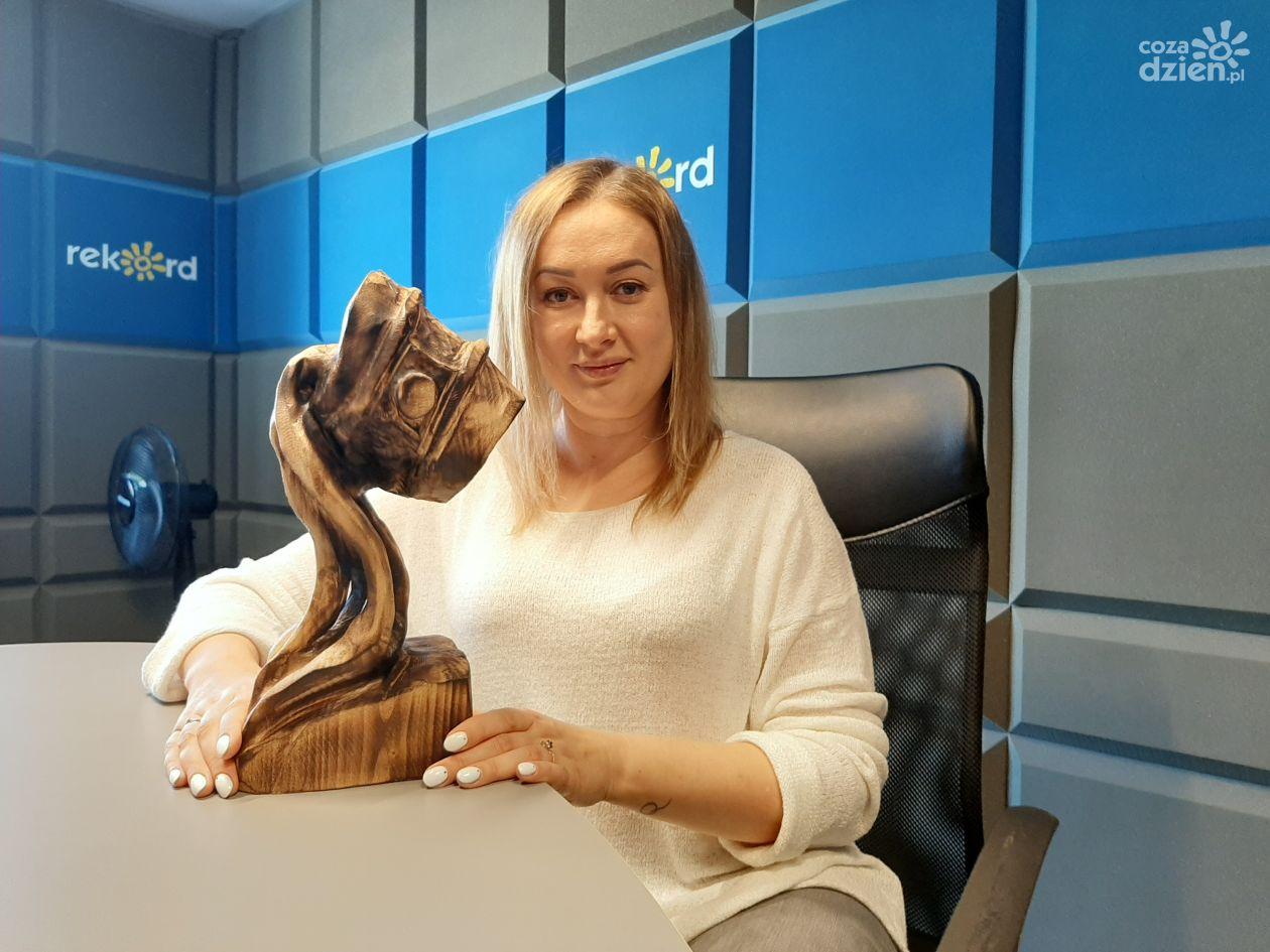 Edyta Lenart-Wojna: Tematów na questy w Ostrowcu jest całe mnóstwo